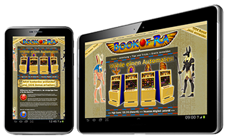online casino nachrichten book of ra flash